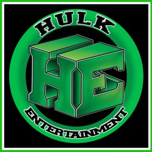 HULK Entertainment - @HULKent Logo
