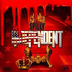 REAL SPILL Cover