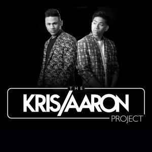 The Kris Aaron Project Cover