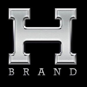 H Brand/Caroline Logo