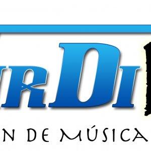 Off Da Salsa/ PMR Publishing Logo