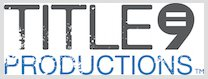Title 9 Productions Logo