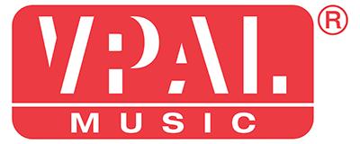 Kingston 11 Productions/VPAL Music Logo