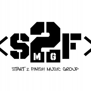 Start2Finish Music Group Logo