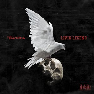 EP: Livin Legend in stores 12/4 Cover