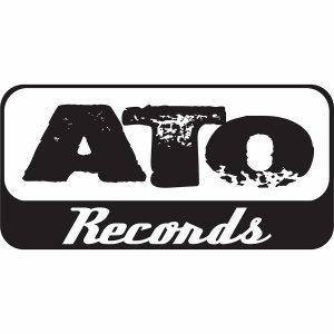 ATO RECORDS Logo