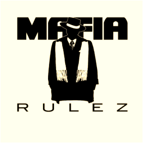 Mafia Rulez Music Group​. Logo