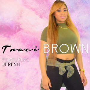 Introducing Traci Brown Cover