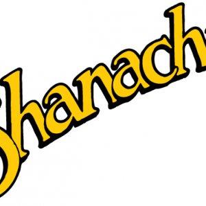 Shanachie Entertainment Logo