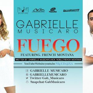 Musicaro Music Logo