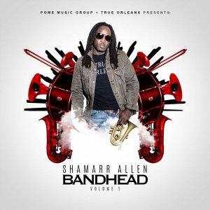 BANDHEAD Cover