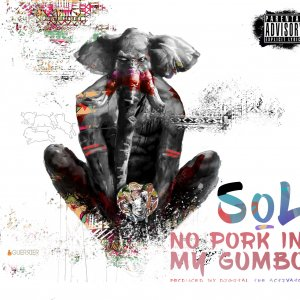 No Pork In My Gumbo...Coming Soon! Cover