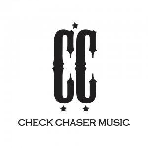 Check Chaser Music Logo