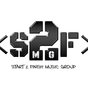 Start 2 Finish Music Group Logo