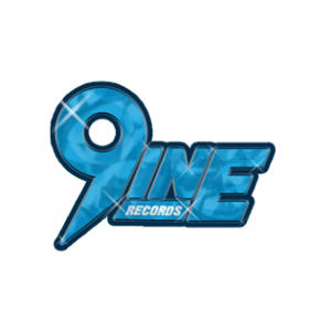 9INE Records Logo