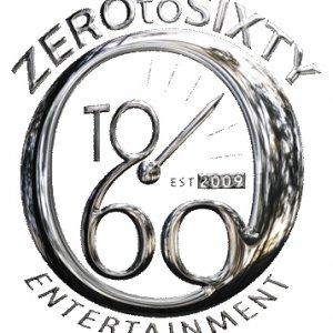 ZERO TO SIXTY ENTERTAINMENT/Republic Records Logo