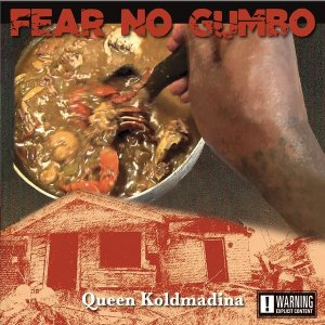 Fear No Gumbo Cover