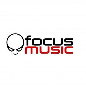 Focus Music Entertainment, LLC Logo