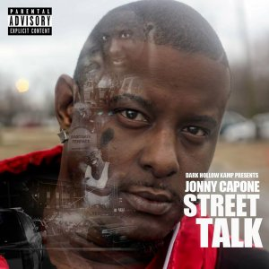 Street Talk Cover