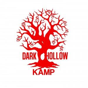 Dark Hollow Kamp Logo