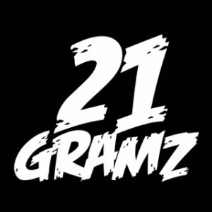 21 Gramz Entertainment Logo