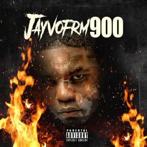 Jayvo frm 900 Cover