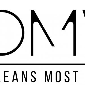 New Orleans Most Wanted NOMW Logo
