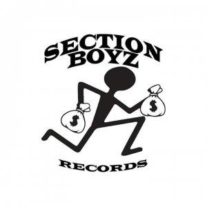 Section Boyz Records Logo