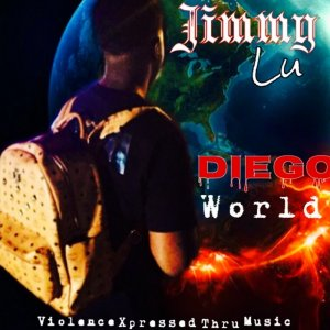 Diego World Cover