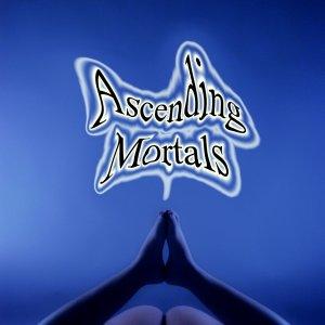 Ascending Mortals Logo