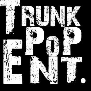 Trunk Pop Ent Logo