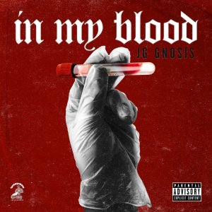 In My Blood Cover