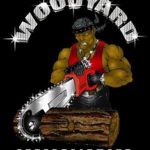 WoodYard ENT Logo