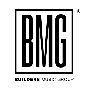 Builders Music Group Logo