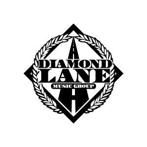 DIAMOND LANE MUSIC GROUP Logo