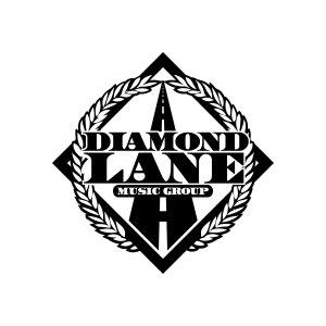 DIAMOND LANE MUSIC GROUP Logo