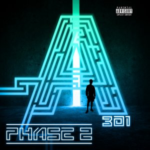Maez: Phase 2 Cover
