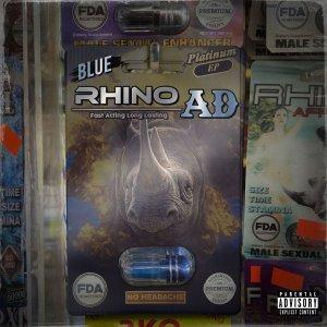 Blue Rhino Cover