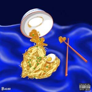 Ramen Noodles Cover