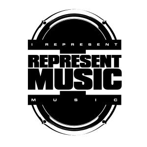 I Represent Music / Empire Logo