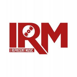 I Represent Music Logo