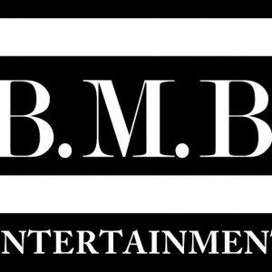 BMB Ent. Logo