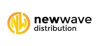 New Wave Distribution Logo