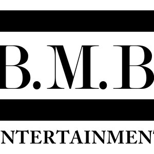 BMB Ent Logo