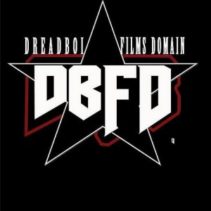 Dreadboi Films Domain Logo