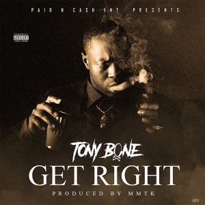Single - Get Right Cover