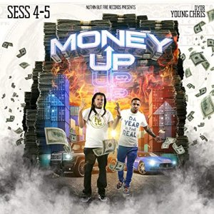 Single - Money Up Cover