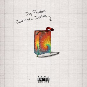 Single - Joint and a Juicebox Cover