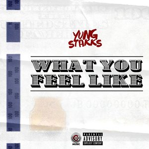 What You Feel Like Cover