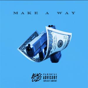 Single - Make A Way Cover